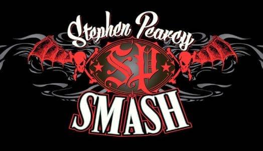 Stephen Pearcy logo