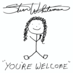 Steve Whiteman: 'You're Welcome'
