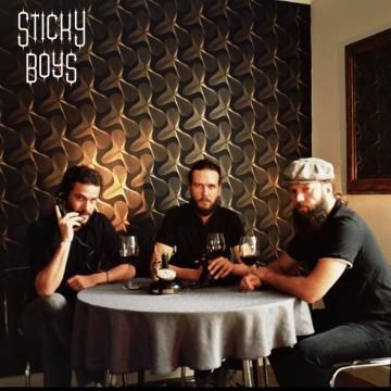 sticky-boys-album-cover