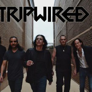 Interview w/ Stripwired guitarist Michael Mroz and singer Darren Caperna