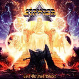Stryper – 'Even The Devil Believes' (September 4, 2020)