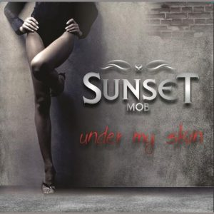 Sunset Mob CD cover