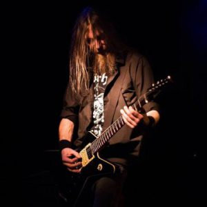 Sven Gali announce Sean Williamson will take over guitar duties from Kevin Gale