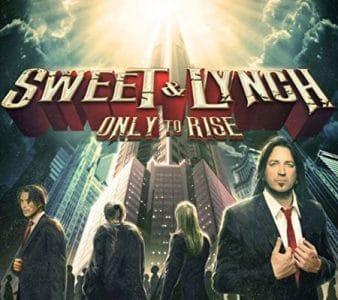 Sweet & Lynch album cover