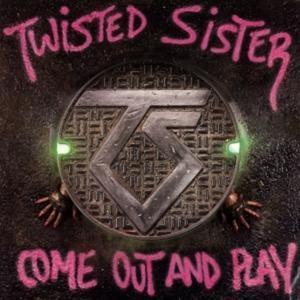 TS CD cover