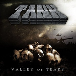 Tank CD cover