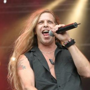 Interview (Part 2) with Danger Danger singer Ted Poley