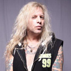Interview (Part 1) with Danger Danger singer Ted Poley