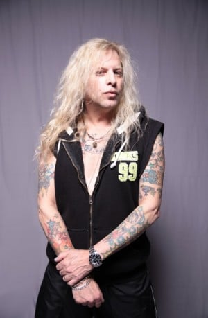 Ted Poley photo