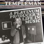 Ted Templeman: 'A Platinum Producer's Life In Music' (book)