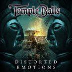 Temple Balls: 'Untamed'