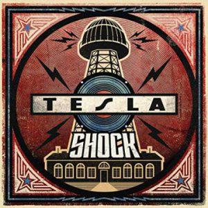 Tesla – 'Shock' (March 8, 2019)