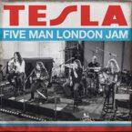 Tesla: 'Five Man London Jam'
