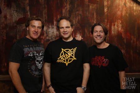 That Metal Show photo