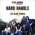 'Hard to Handle, The Life and Death of The Black Crowes' (book review)