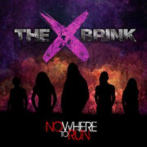 The Brink – 'Nowhere To Run' (May 17, 2019)