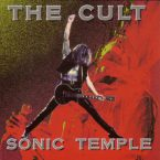 The Cult: 'Sonic Temple'