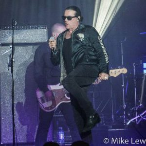 Rev 3 Tour featuring The Cult + Alice In Chains live in Ridgefield, Washington, USA Concert Review