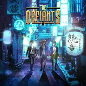 The Defiants – 'Zokusho' (September 13, 2019)