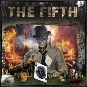 The Fifth – 'The Fifth' EP (September 24, 2021)