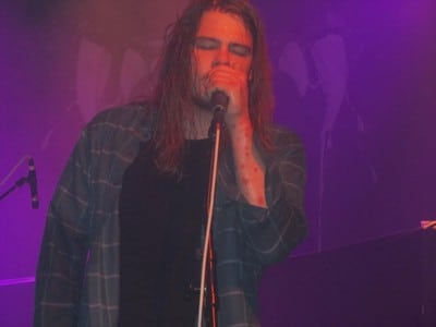 The Glorious Sons photo