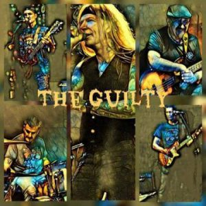 Guitarist Scotty Gregs declares that The Guilty are no longer
