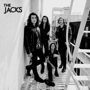 "The Jacks release video for ""Walk Away"" from upcoming self-titled debut album"
