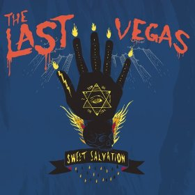 The Last Vegas CD cover