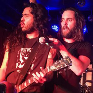 The Lazys w/ opener The Fame live at the Horseshoe Tavern in Toronto, ON, Canada Concert Review