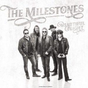The Milestones – 'Beautiful Light' (March 1, 2019)