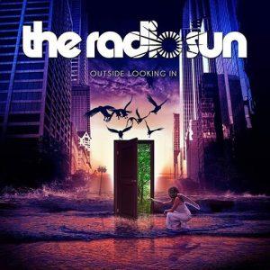 The Radio Sun album cover