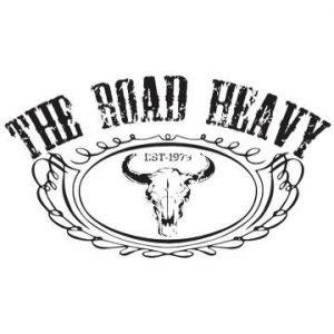 The Road Heavy logo