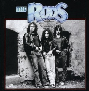 The Rods photo 3
