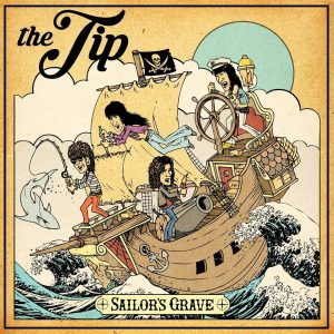 The Tip album cover