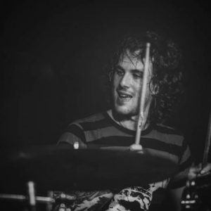 Interview with The Treatment drummer Dhani Mansworth