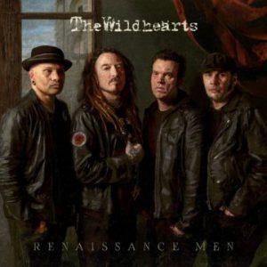 The Wildhearts – 'Renaissance Men' (May 3, 2019)