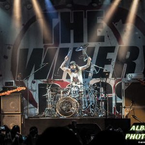 The Winery Dogs with opener Damon Johnson live in Minneapolis, Minnesota, USA Concert Review
