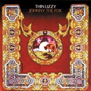 Thin Lizzy: 'Johnny The Fox'