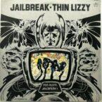 Thin Lizzy: 'Jailbreak'