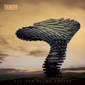 """Thunder release lyric video for new single """"Going To Sin City"""""""