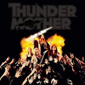 Thundermother: 'Heat Wave'
