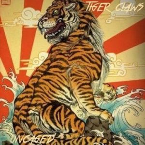 Tiger Claws – 'Uncaged' EP (June 1, 2020)