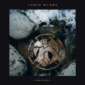 Tokyo Blade – 'Unbroken' (July 20, 2018)
