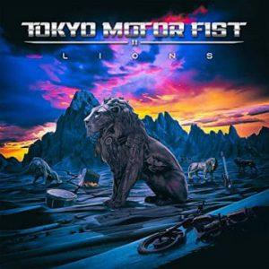 Tokyo Motor Fist – 'Lions' (July 10, 2020)