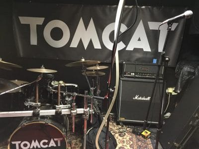 Tomcat photo