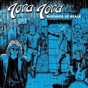 Tora Tora – 'Bastards Of Beale' (February 22, 2019)
