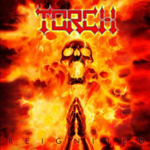 Torch – 'Reignited' (September 25, 2020)