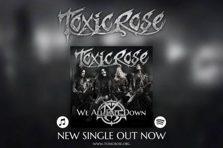ToxicRose poster
