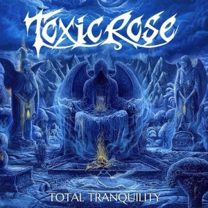 Toxicrose CD cover