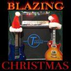 Trellis: 'Blazing Christmas'